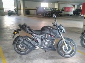 Apache 200 Barata