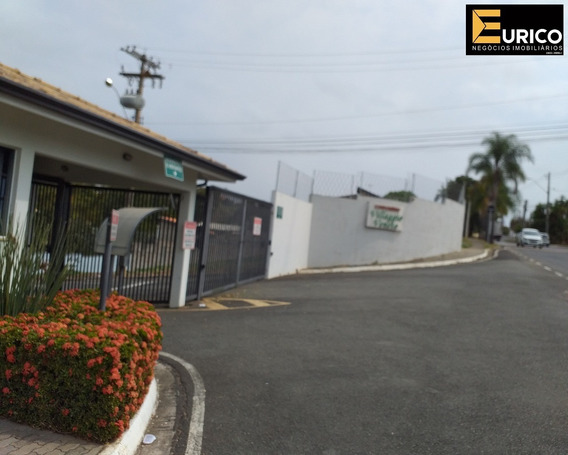 Vendo Terreno Cond. Residencial Villaggio Veneto Em Valinhos - Sp - Te00802 - 34308653