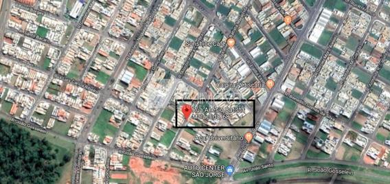 Rua Anesio Batista Malacrida, Fernandopolis, Fernandópolis - 274969