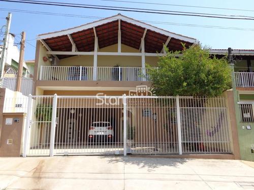 Imagem 1 de 22 de Casa À Venda Em Jardim Das Vitórias Régias - Ca004828