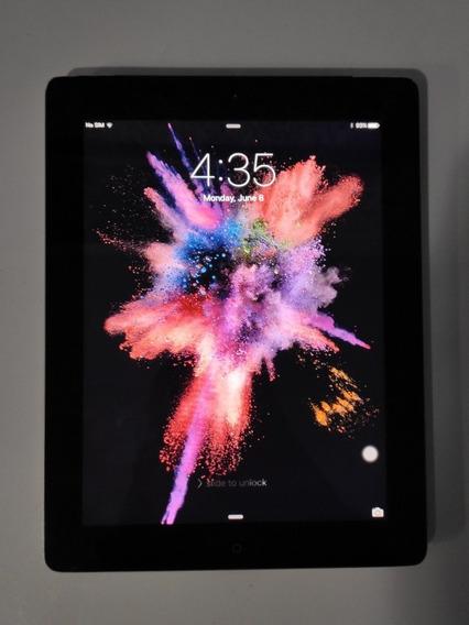 iPad 2 3g Usado 64gb + Carregador Usado