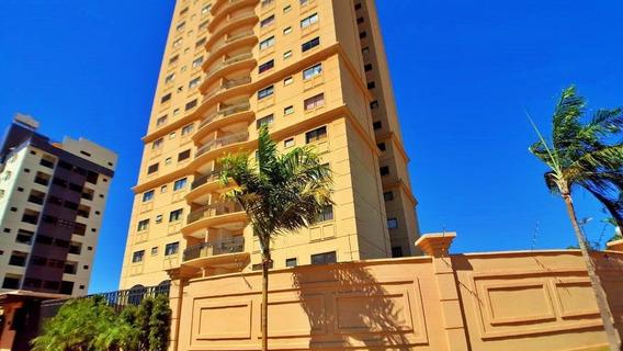 Apartamento Em Plano Diretor Sul, Palmas/to De 87m² 3 Quartos À Venda Por R$ 390.000,00 - Ap392301