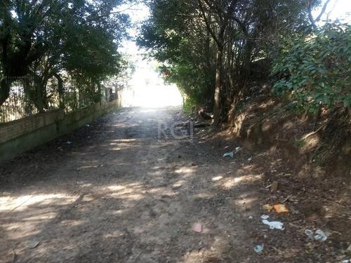 Terreno Em Cavalhada - Pj5638