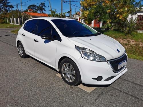 Peugeot 208 Access 1.0cc Frances