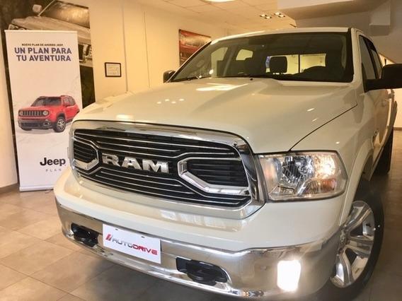 Ram 1500 5.7 Laramie Atx V8 2020 O Km