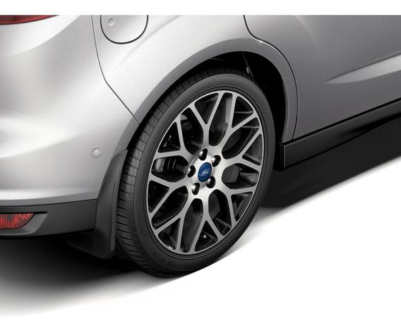 Deflectores De Agua/barreros Ford Focus Iii 13/19