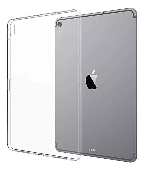 Capa Case Silicone Tpu iPad Pro 11