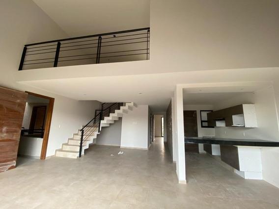 Departamento Penthouse En Venta En México Nuevo