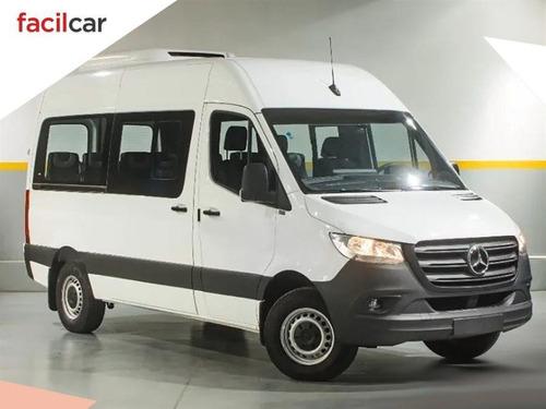 Mercedes-benz Sprinter Minibus 2.1 2021 0km