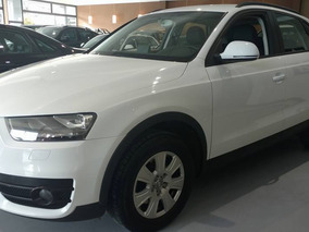 Audi Q3 2.0 Quattro Tfsi