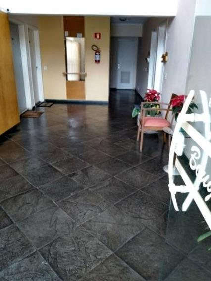 Apartamento Em Condomínio Padrão Para Venda No Bairro Vila Metalúrgica - 8728gi
