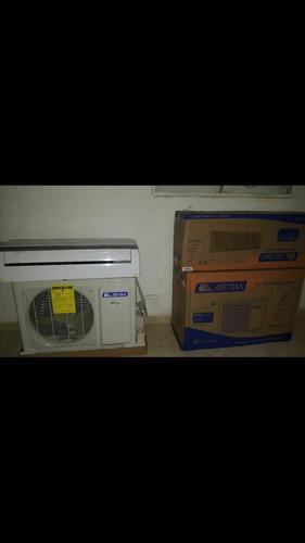 Aire Acondicionado Airmax 18000btu Efc18,intalación Incluida