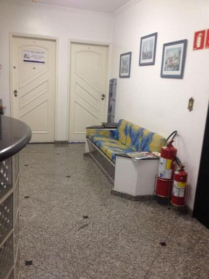 Sala Em Centro De Apoio Ii (alphaville), Santana De Parnaíba/sp De 20m² Para Locação R$ 1.100,00/mes - Sa183686