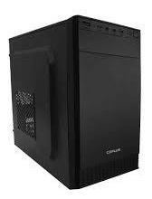 Desktop I5-9400 8gb Ddr4 W10p Hd500gb Monitor 19,5 Led