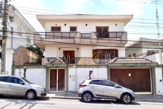 Ponto Comercial Com 550 M² Por R$ 14.000/mês - Jardim Maia - Guarulhos/sp - Pr0010