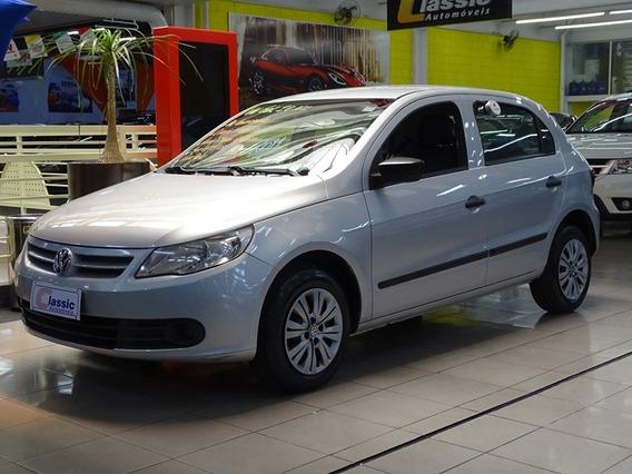 Volkswagen Gol 1.0 G5 Flex