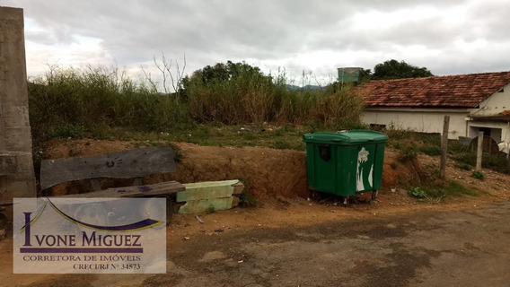 Terreno Em Esperança - Paty Do Alferes - 2333