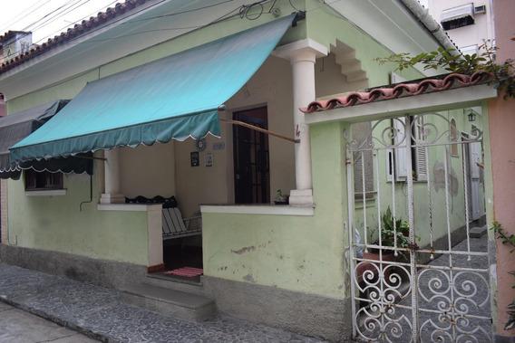 Casa Em Icaraí, Niterói/rj De 85m² 2 Quartos À Venda Por R$ 560.000,00 - Ca342285