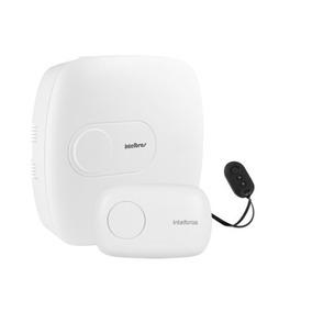 Central Alarme Intelbras Amt 4010 Smart Net + Xar 4000 Smart