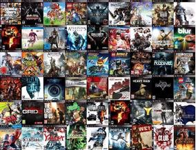 3 X Jogos Ps3 Games Midia Fisica Original Playstation Bluray