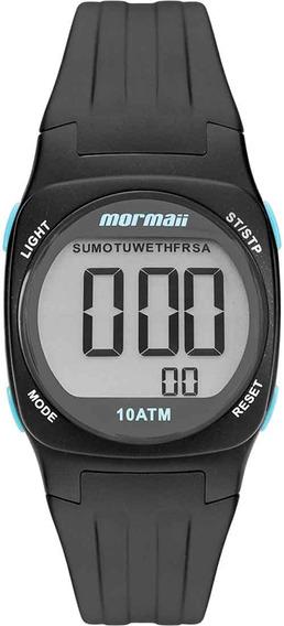 Relógio Mormaii Unissex Digital Mokg00/8a
