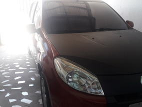 Renault Sandero 1.0 16v Expression Hi-flex 5p 2013