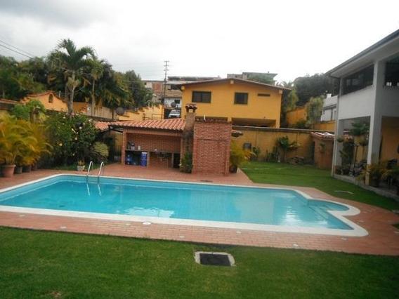 Casa En Venta El Hatillo Rah8 Mls19-17421