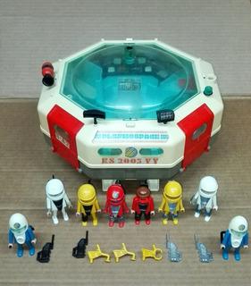 Playmobil Nave Espacial
