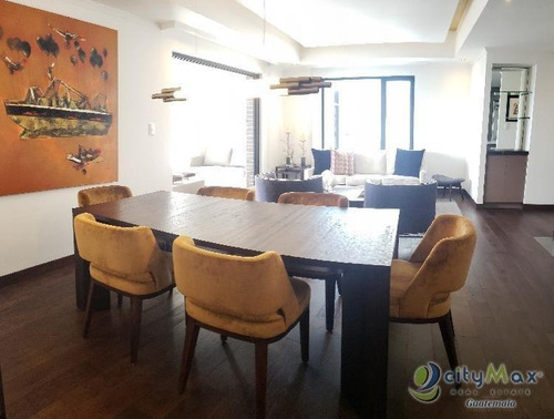 Apartamento Moderno Renta Opción Venta Zona 14 - Pva-004-03-17-1