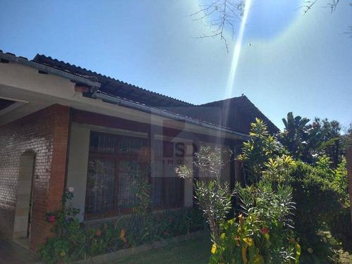 Imagem 1 de 30 de Casa Com 4 Dormitórios À Venda, 224 M² Por R$ 1.000.000,00 - Araras - Teresópolis/rj - Ca1268