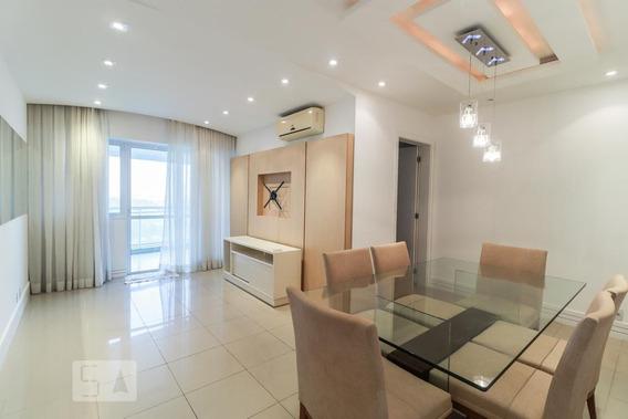 Apartamento No 7º Andar Com 2 Dormitórios E 1 Garagem - Id: 892952098 - 252098