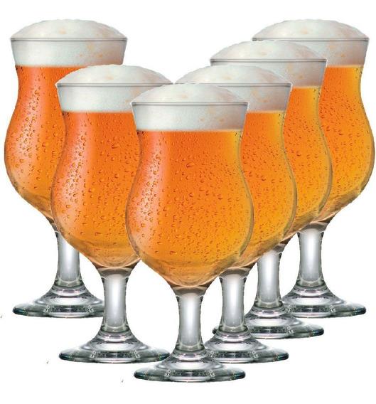 Taça De Cerveja Copo De Cerveja Jogo Conjunto C/ 06 Pcs