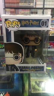 Funko Pop! Harry Potter : #01