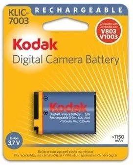Bateria Kodak Klic-7003 Kodak