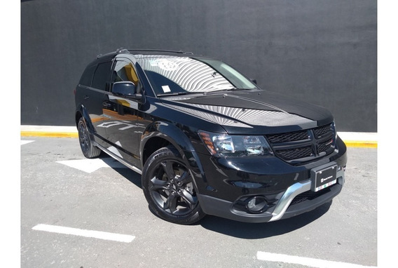 Dodge Journey 2019 Sport Plus
