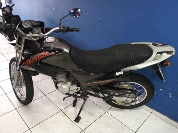 Nx 150 Bros Es 2011 Linda Ent 1000 12 X 702 Rainha Motos