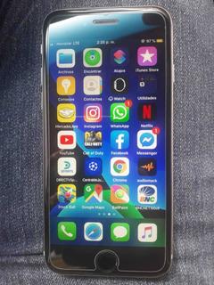 iPhone 6s De 16gb Liberado Cero Detalles