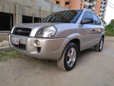 Hyundai Tucson 4x2 Automatica