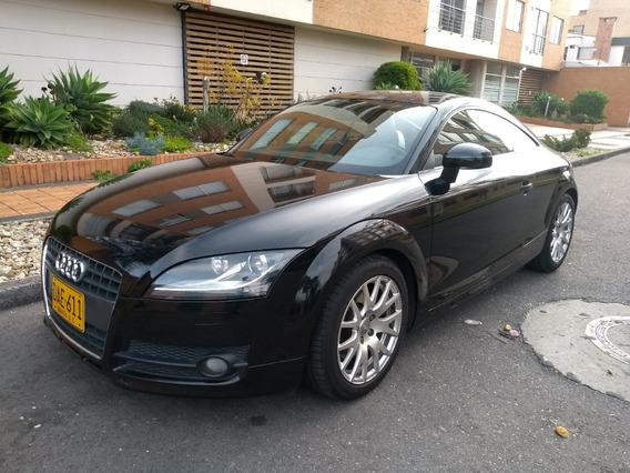 Audi Tt Tt 2,0 S- Tronic 2009