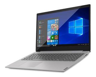 Notebook Lenovo S145 Core I5 10ma 4gb 256gb Ssd Windows 10