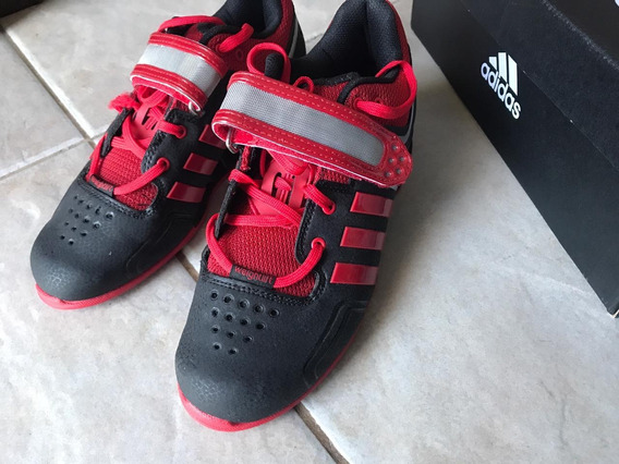 Zapatos Weightlifting - Halterofilia - Mujer Talle 37