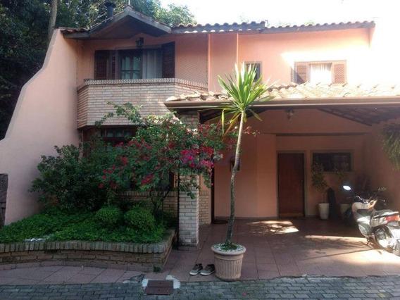 Imperdivel, Baixou Para Vender, Urgente Moradas Da Granja - Sobrado Com 3 Dormitórios(suíte) No Melhor Ponto Da Granja Viana - Ca0192