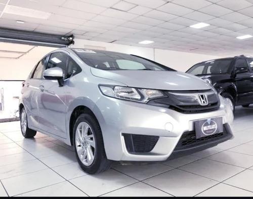 Honda Fit 1.5 Automatico Muito Novo!! Km Baixo!