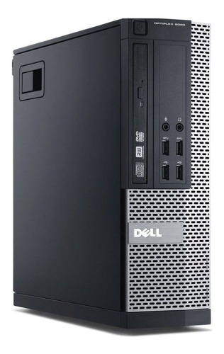 Desktop Dell Optiplex 9020 Core I7-4770 8gb Ddr3 500gb Win10