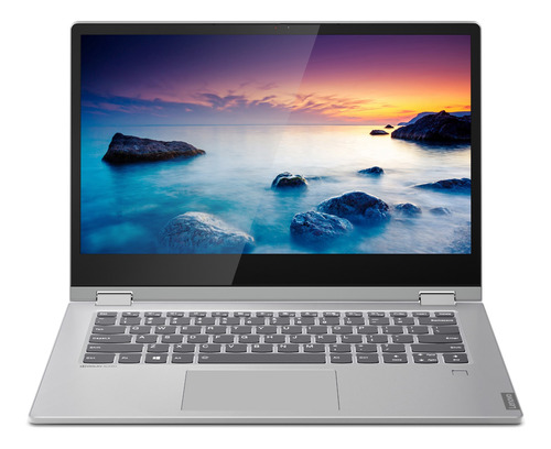 Notebook Lenovo Ryzen 3 C340 14  8gb/256gb Ssd Táctil Nueva