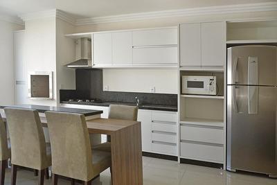 Apartamento Residencial Para Locação, Vila Nova, Blumenau. - Ap2194