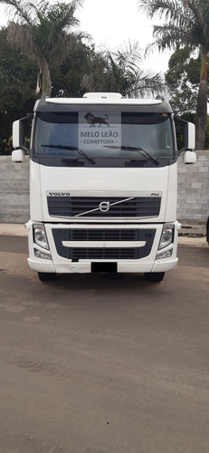 Volvo Fh 540 6x4 T - Ano 2014