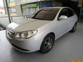 Hyundai Elantra Fl Gls Mt 2.0 4p Aa
