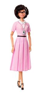 Muñeca De Katherine Johnson Barbie