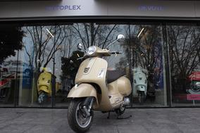 Vespa 300 Gts Abs 0km Motoplex